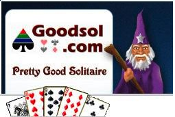 Goodsol.com - Pretty Good Solitaire