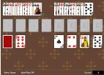 Play Aces and Kings Solitaire Online!