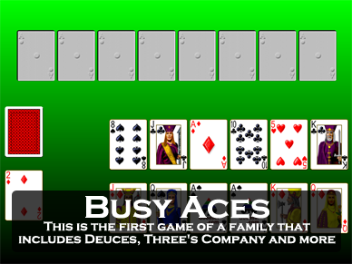 Busy Aces