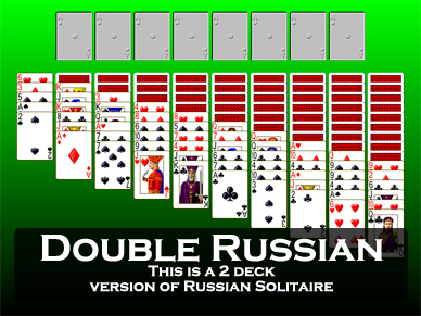 Double Russian