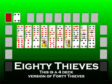 Eighty Thieves