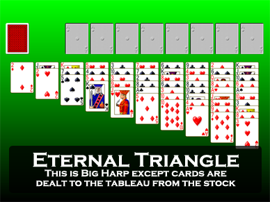 Eternal Triangle