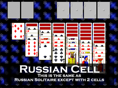 Russian Cell