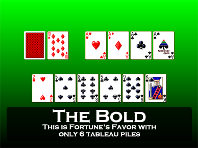 The Bold