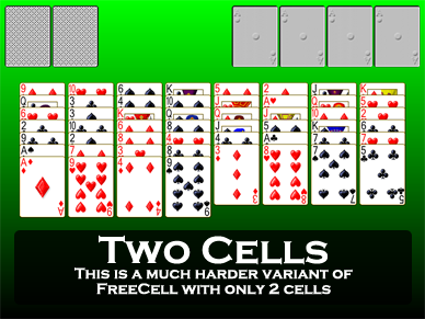 Two Cells