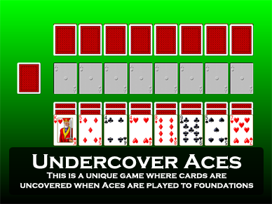 Undercover Aces