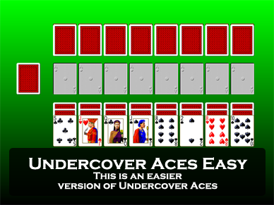 Undercover Aces Easy